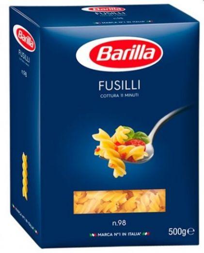 Макароны Barilla Fusilli №98, 500г