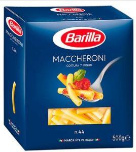 Макароны Barilla Maccheroni n.44 500г