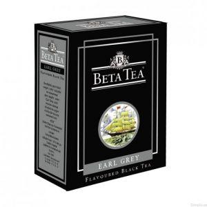 Чай Beta Earl Grey 250 гр