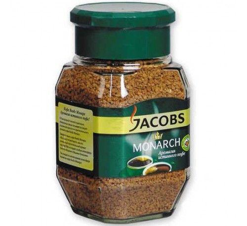 Jacobs Monarch 100 гр