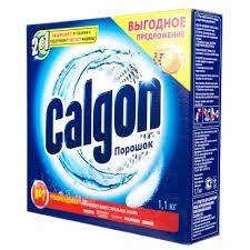 Calgon 1 кг