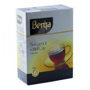 Чай Berqa Earl Grey Berqamont 450 гр