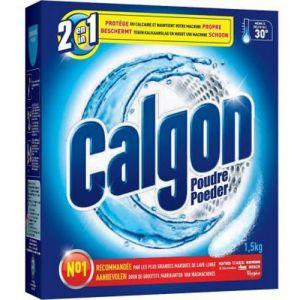 Calgon 1.6 кг