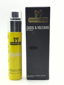 Мини-парфюм с феромонами Zadig&Voltaire This Is For Him 45ml (new)