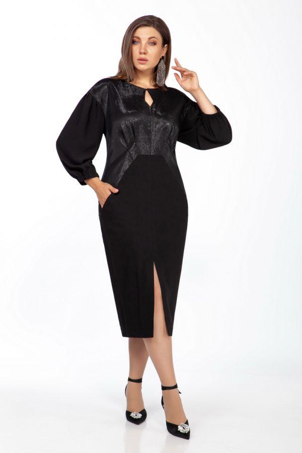 Платье 632 | P. 52-56