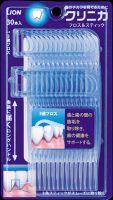 Зубочистки с зубной нитью Clinica Floss and Stick