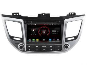 Witson Hyundai Tucson / ix35 2015-2019 (W2-K5567)