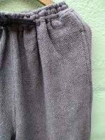 Теплые шерстяные штаны. Купить шаровары и алладины для прогулок, из натуральной шерсти