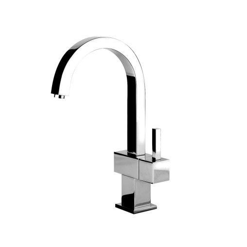 Одинарный вращающийся водопроводный кран Gessi Pillar Taps 935031 ФОТО