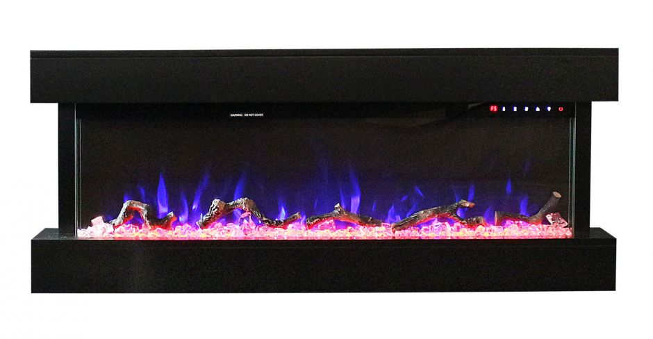 RealFlame Modena BL