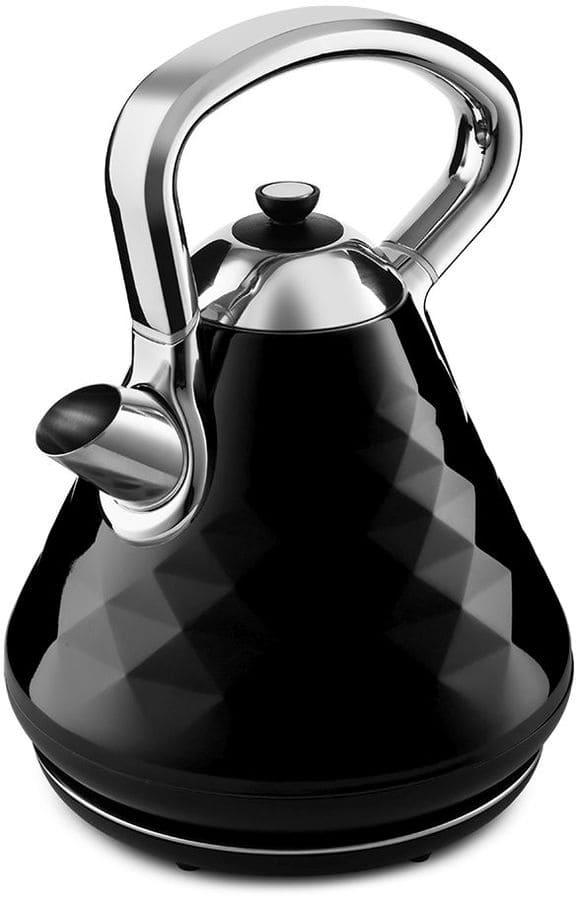 Чайник Kitfort KT-698-1 (черный)