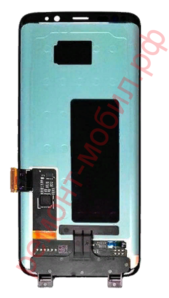 Дисплей для Samsung Galaxy S9 plus ( SM-G965F ) в сборе с тачскрином