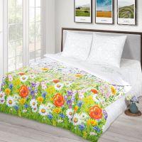 «Родные просторы» (Премиум) постельное белье Бязь 2-х спальный