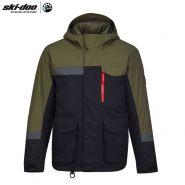 Куртка Ski-Doo MCode - Army Green модель 2022г.
