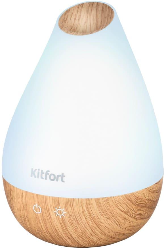 Увлажнитель-ароматизатор воздуха KitFort КТ-2805 (НОВИНКА)