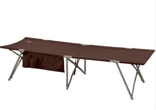 Кровать складная BD-3 коричневый