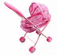 """Коляска для кукол """"Прогулка с малышом"""" (53 см) (арт. 1313259)"""