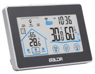 Беспроводной цифровой термометр с ЖК дисплеем