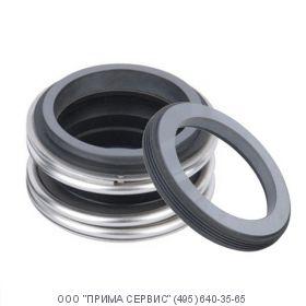 Уплотнение торцевое для насоса НЦС 50-7,1-20   / 212.N2.025.243/3КК