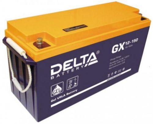Аккумуляторная батарея GX 12-150