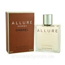 CHANEL Allure Homme 100 мл Мужская туалетная вода