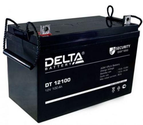 Аккумуляторная батарея DT 12100