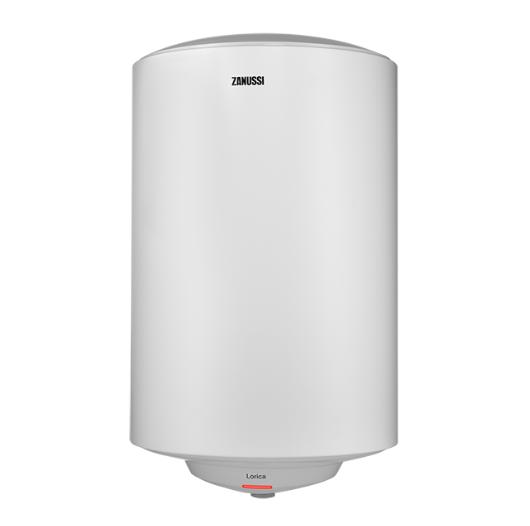 Электрический накопительный водонагреватель Zanussi Lorica ZWH/S 80, 80 л, гарантия 5 лет