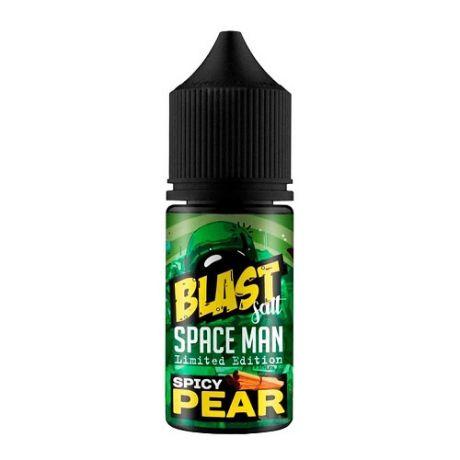 BLAST SPACE MAN SALT SPICY PEAR [ 30 мл. ]