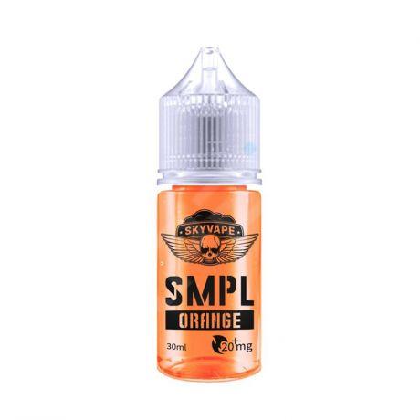SMPL SALT ORANGE [30мл]
