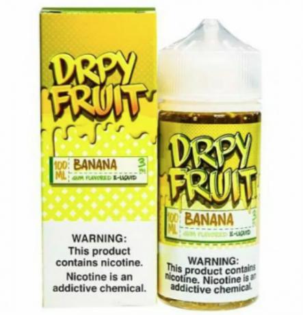DRPY FRUIT BANANA [ 100мл. ]