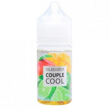 SALT ICE PARADISE COUPLE COOL  [ 30мл. ]