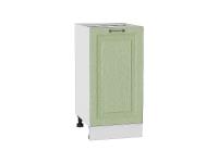 Шкаф нижний с 1-ой дверцей Ницца Н400 в цвете дуб оливковый