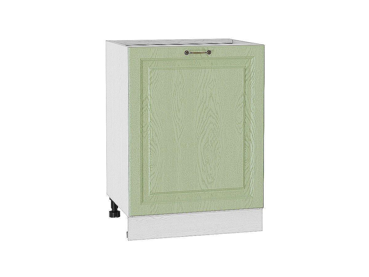 Шкаф нижний Ницца Н600-Ф46 (дуб оливковый)