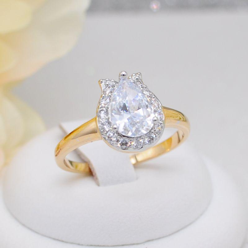 Кольцо бижутерия Xuping Jewelry Арт. К142