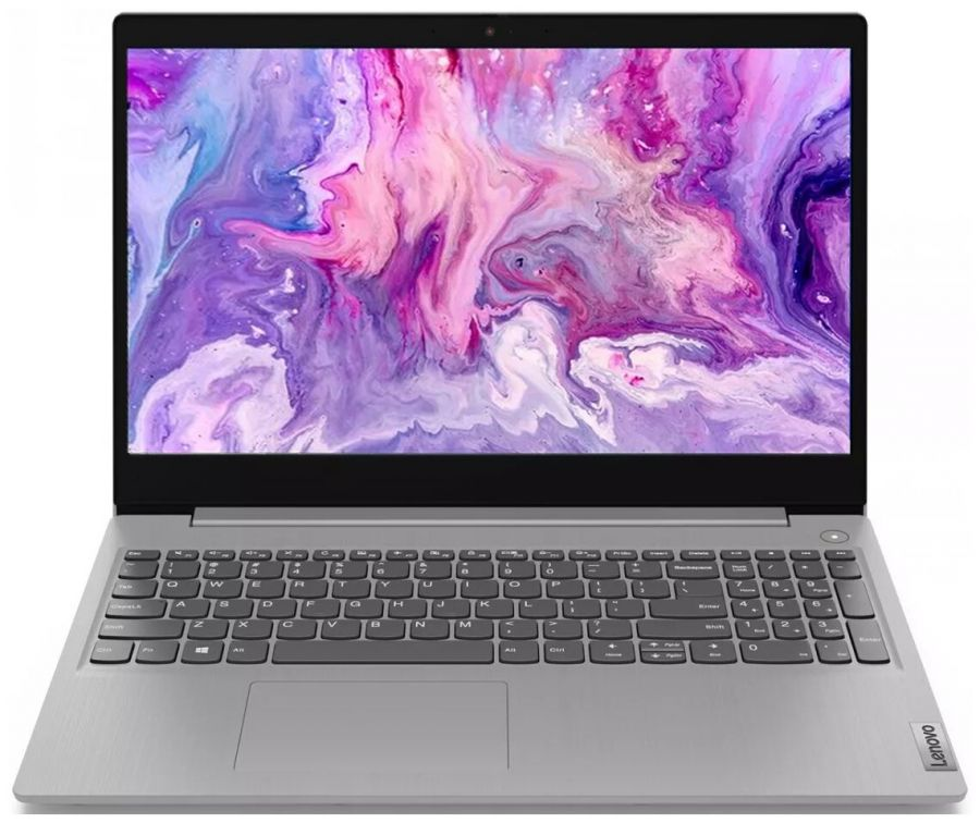 Ноутбук Lenovo IdeaPad IdeaPad 3 Серый (81W101CFRK)
