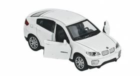 """Машинка иннерционная """"Супер Авто-5"""", М 1:36 (звук. свет) (арт. И-4628)"""