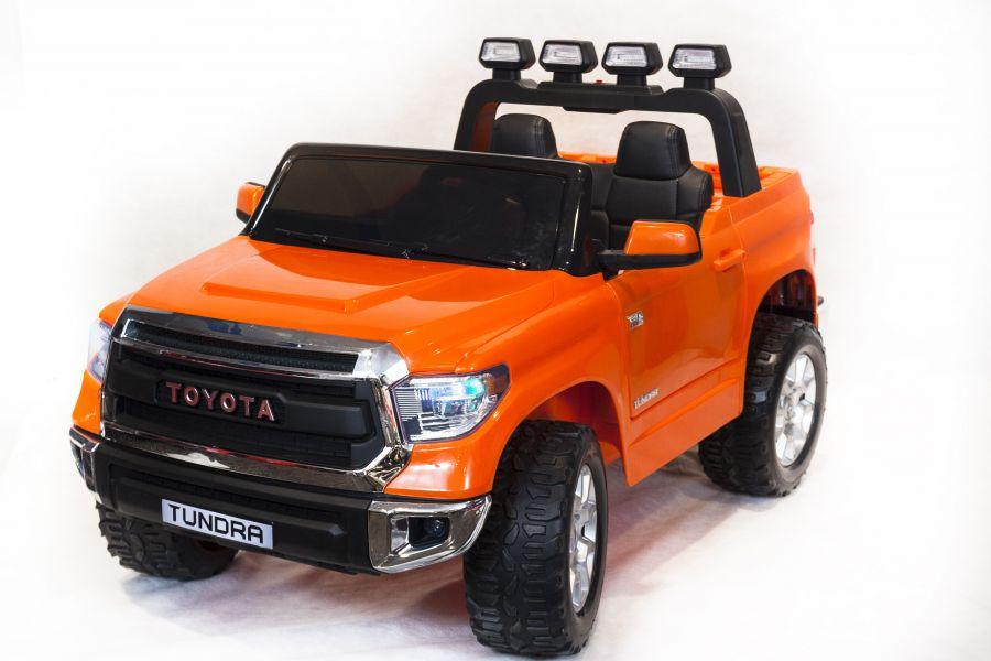 Детский электромобиль Toyota Tundra Mini