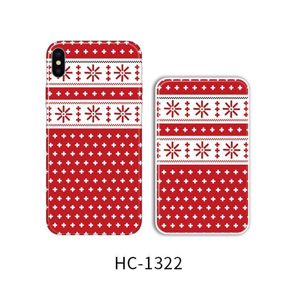 Защитный чехол HOCO Colorful and graceful series для iPhoneXS Max (свитер красный)