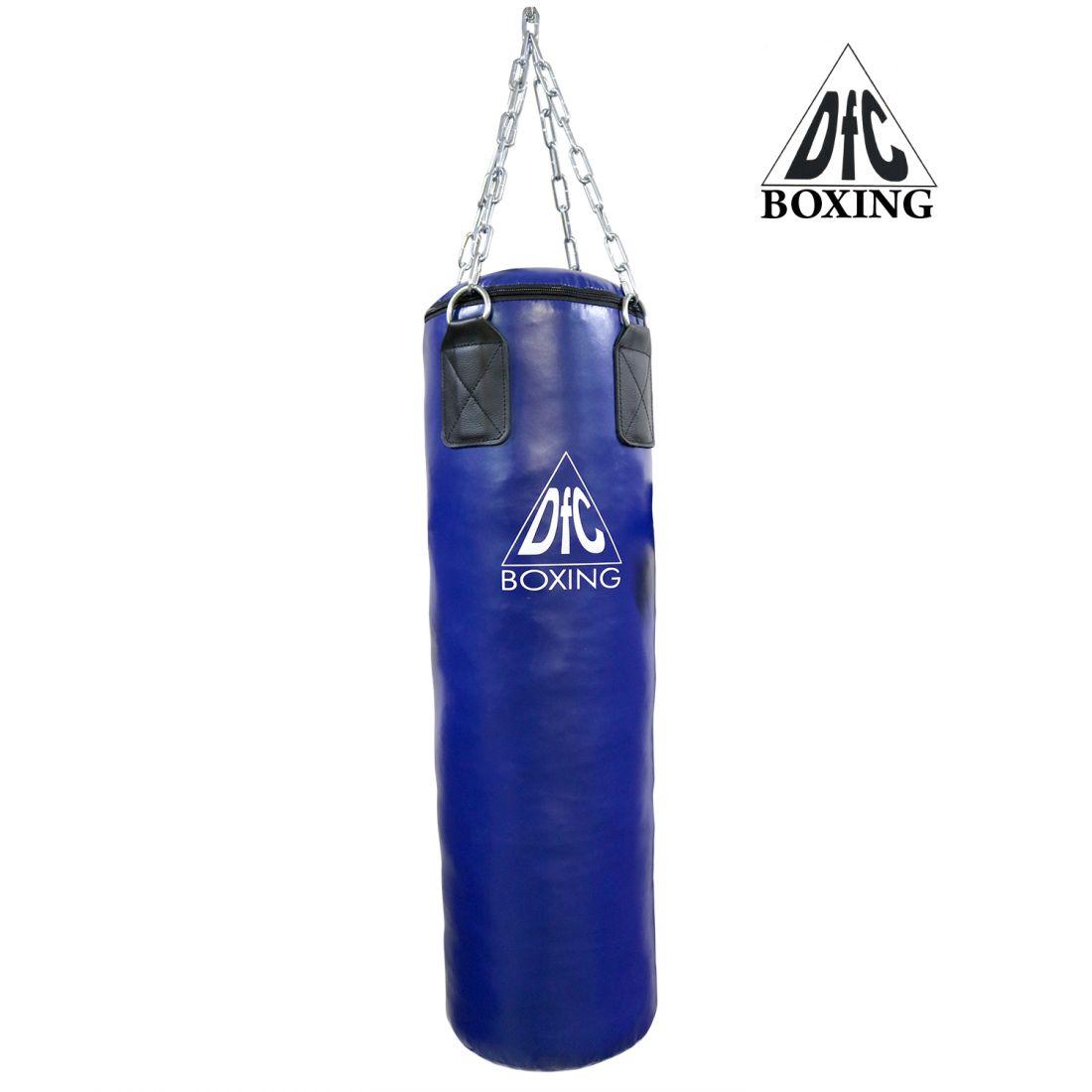 Боксёрский мешок DFC HBPV3.1 (35 кг) 120х30