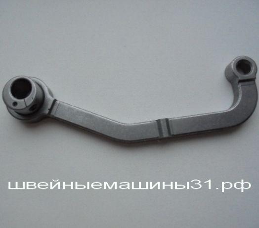 Тяга движения верхнего ножа с кулачком  ОВЕРЛОК JANOME T 72; T 34 И ДР. ЦЕНА 800 РУБ.