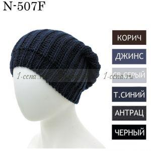 Мужская шапка NORTH CAPS N-507f