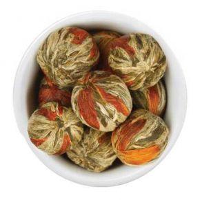 Бай Юй Лянь (Белый лотос благоденствия) - Китайский элитный чай, штучно
