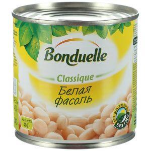 Lobya Bonduelle ağ klassik, 425 gr