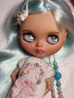 Кукла кастом блайз