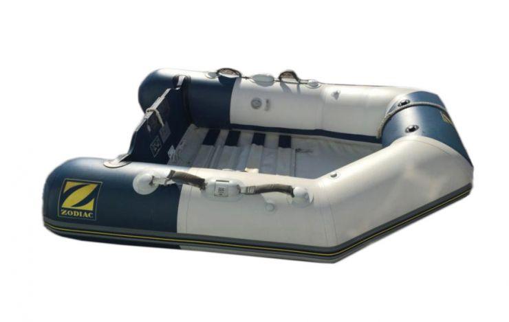 Лодка Zodiac CADET 200 Roll Up