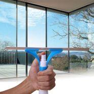 Спрей щетка для мыть окон