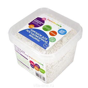 Порошок для посудомоечной машины, усиленный Freshbubble (Фрешбабл) 3000 гр