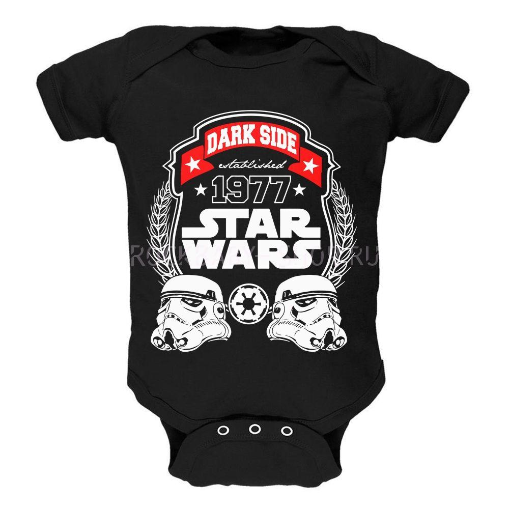Детский боди Star Wars 68 размер