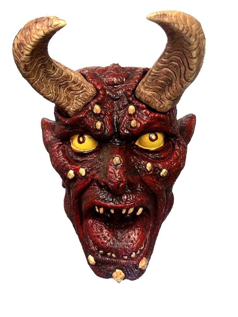 Декорация Голова Демона
