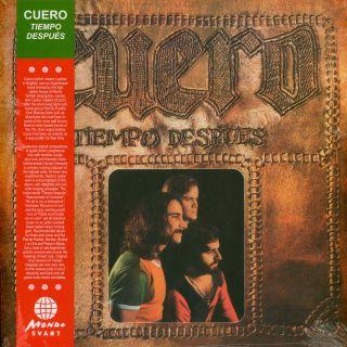 Cuero – Tiempo Después 1973